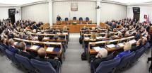 Сенат Польщі зняв з розгляду антиукраїнську поправку