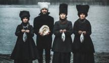 Український гурт виступить з Metallica і Backstreet Boys