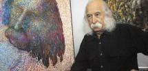 Виставка Генія українського малярства Івана Марчука в Мадриді