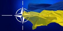 НАТО-Україна – разом сила!