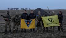 Українці Канади сприяють переоснащенню армії