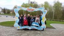 У Трускавецькому дельфінарії «Оскар» побували діти із школи-інтернату