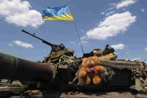 Сьогодні під час бою взято в полон російського громадянина з Алтаю