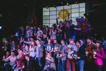 """Українці перемогли у міжнародному ІТ-чемпіонаті """"Золотий байт"""""""
