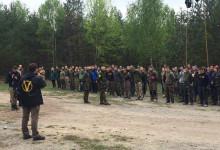 """60 годин в лісі без води та їжі. Куди """"тікає"""" українська молодь  від міського шуму?"""