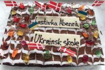 У Данії запрацювала п'ята українська школа