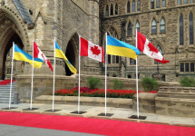 Діаспора в Канаді проти законопроекту про подвійне громадянство