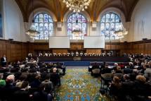 Попереднє рішення суду ООН: є певна перевага України над Росією