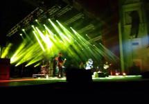 Учасники АТО та внутрішньо переміщені особи побували на концерті Христини Соловій