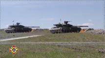 Полігон НАТО: наші танкісти змагалися в обороні (відео)