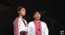 До дня вишиванки українці Москви поставили п'єсу за мотивами Лесі Українки