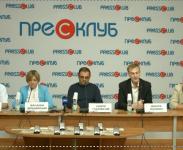 Відновлення нагород УПА. Відео прес-конференції