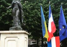 «Наша перша українська іммігрантка була королевою Франції» (Фото, відео)