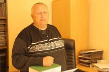 Ярослав Іляш: «… Керувати націоналістичним видавництвом…»