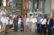 Свято молитви, молоді та праведного Андрея у Бібрці