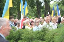 Польські ЗМІ — про українську ходу в Перемишлі: Коментарі