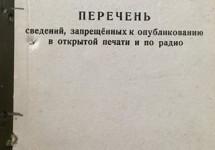 Засекречена Друга світова – з архіву КГБ
