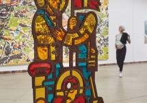 У Львові відкрився великий мистецький проект Show Promise