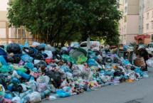 Соціологія: сміття збільшується, і оцінка львів'янами мера Львова теж збільшується