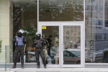 Податкові «схеми» екс-міністра Клименка: Правоохоронці проводять «другу хвилю» спецоперацій