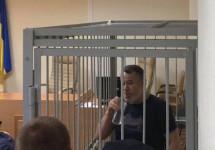 """""""Вільні Люди"""" домоглись продовження арешту для генерала з """"гвардії"""" Клименка-Курченка"""