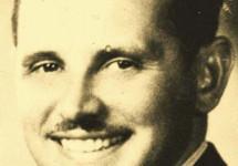 До 110-річчя народження визначного політичного діяча Олекси Гасина – ,,Лицаря''
