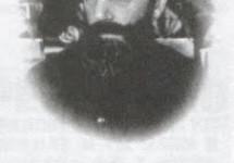 До 50-річчя від дня смерті курінного капеляна УПА – отця Радьо Андрія ,,Яворенка''