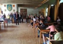Перший світовий форум українознавчих суботніх та недільних шкіл