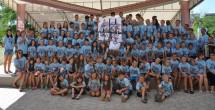 ІІІ Благодійний табір Спілки Української Молоді «Дерево життя» завершив свою роботу (фотогалерея)