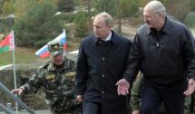 """""""ЗАХІД-2017″.Чи готова Україна до сценарію вторгнення з півночі?"""