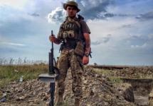 Пам'яті Влада Казаріна – солдата і народного кореспондента (рік від загибелі)