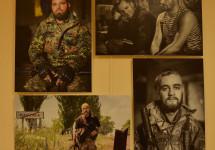Фотолітопис війни на Донбасі
