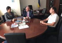 Відбулась нарада на найвищому рівні СКУ – Комітет у закордонних справах ВРУ
