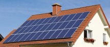 В Україні вироблятимуть швейцарські сонячні панелі