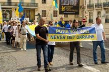 Українська діаспора за кордоном: під тиском російської пропаганди та спецслужб