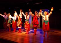 Відзначення  26  річниці Незалежности України. Фестиваль в Сіднеї, фоторепортаж