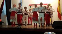 Як українська громада запалювала фестиваль культур в Аргентині