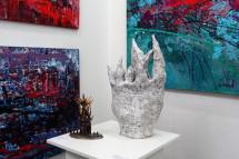 Українські художниці взяли участь у Berlin Art Week-2017