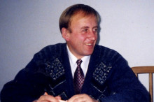 Сьогодні Івану Гавдиді виповнилося б 51 рік. Згадаймо його у своїх молитвах!