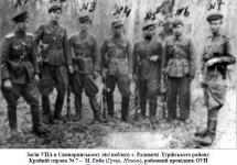 74 роки тому УПА наступала на Ковель