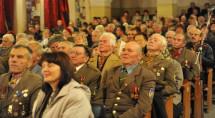 Визнання вояків УПА і членів підпільної ОУН борцями за Незалежність України – це соціяльна справедливість
