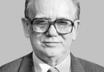 Пам'яті Осипа Зінкевича