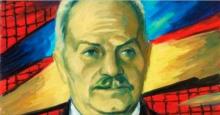Львів'яни вшанують пам'ять шефа пропаганди УПА