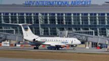 Львівський аеропорт стає мільйонником