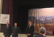 Президент СКУ Евген Чолій здійснив візит до Бразилії