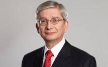 Евген Чолій завершив візит до України