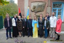На Вінниччині вшановано пам'ять підполковника УПА Йосипа Позичанюка