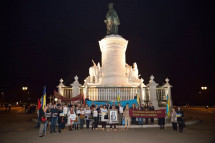 Пам'ять про Голодомор – «наріжний камінь українців»