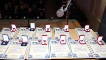 Повстанські нагороди – нащадкам Лицарів ОУН і УПА