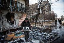 Екологія і Донбас. Ключовий козир, про який забула влада